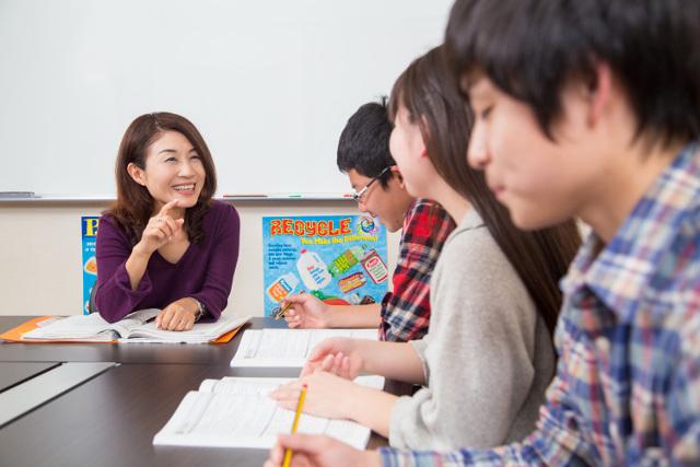 岡山で英語の勉強・英検を受験するなら~塾をお探しの学生にもおすすめのスクール~